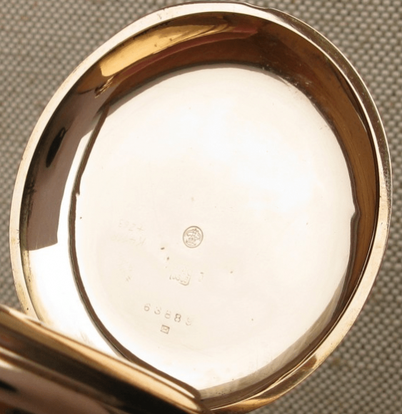 "pocket watch ""One"" - photo 2"
