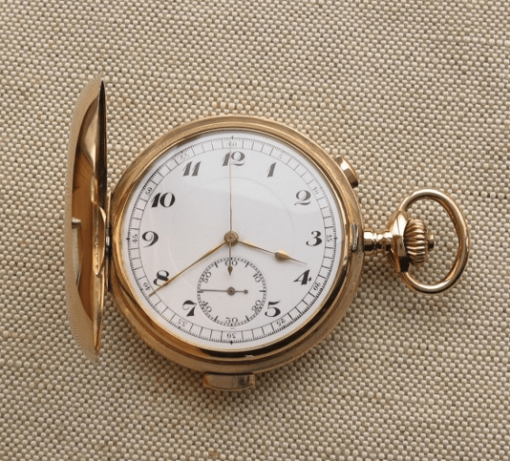 "pocket watch ""One"" - photo 1"