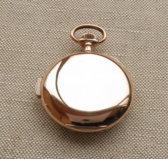 "pocket watch ""Waldemar"" - photo 3"