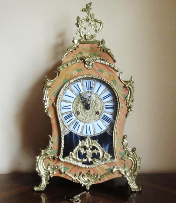 """table clock """"Esolia"""" - photo 1"""