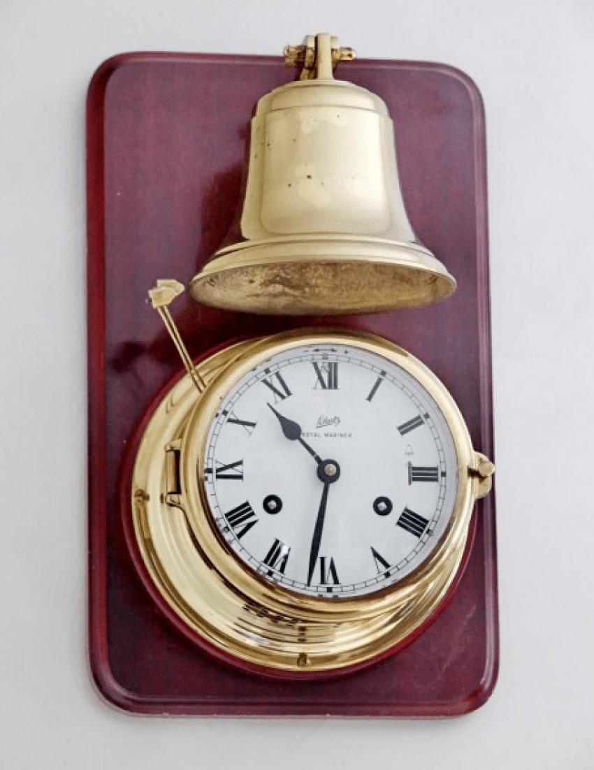 "Germany clocks, ""Schatz"" - photo 1"