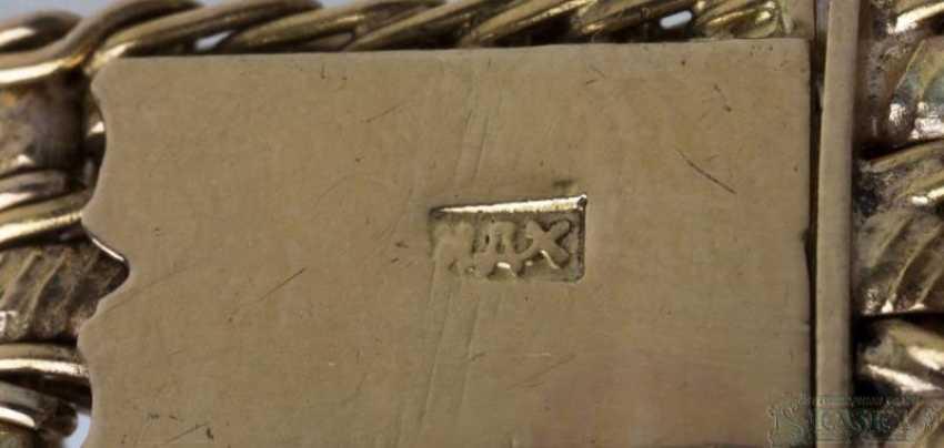 A bracelet of gold - photo 2