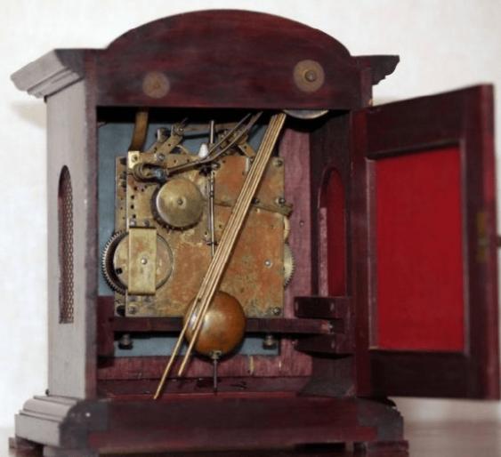 часы Friedrich Mauthe - photo 3