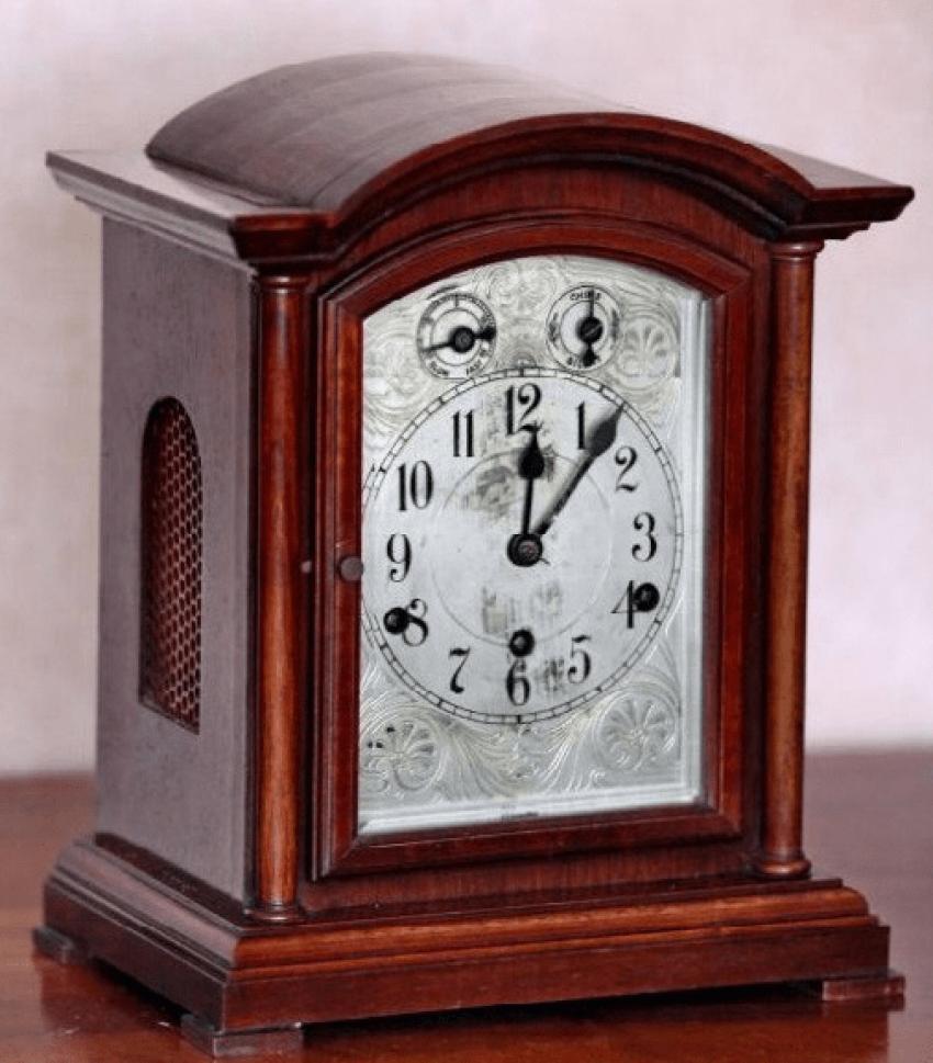 часы Friedrich Mauthe - photo 1