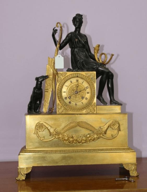 """watch """"Deity"""": 1820 - photo 1"""