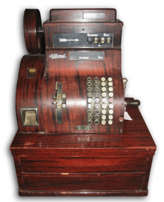"phone"", Kronor""1910 - photo 1"