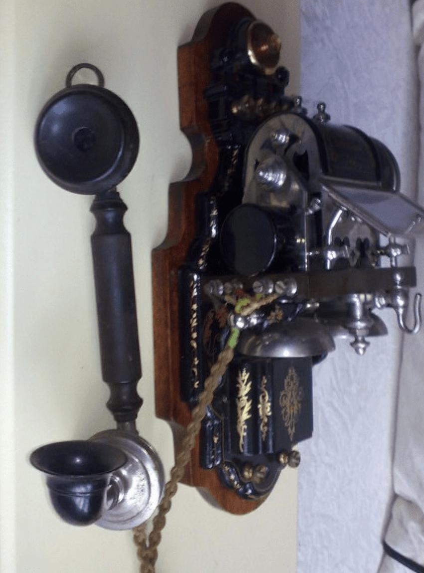"téléphone ERICSSON AB2500"" - photo 2"