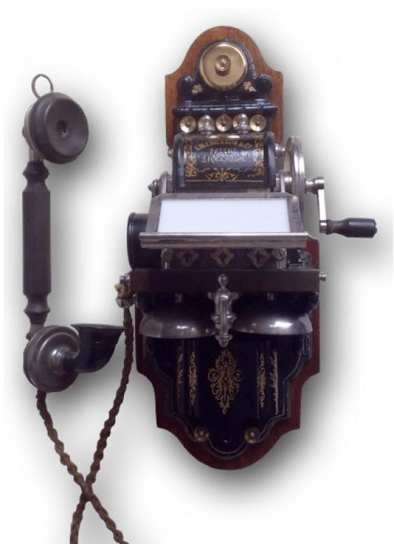 "téléphone ERICSSON AB2500"" - photo 1"