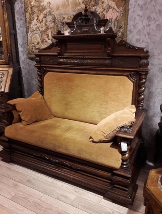 Sofa - photo 2