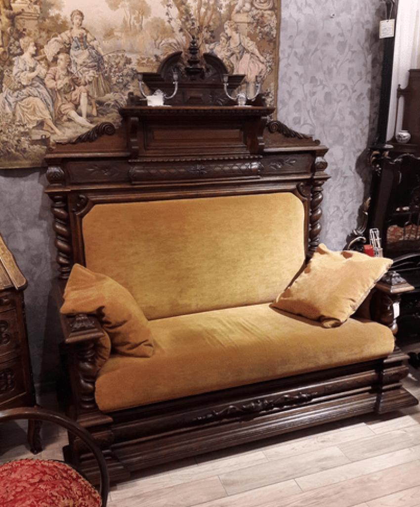 Sofa - photo 3