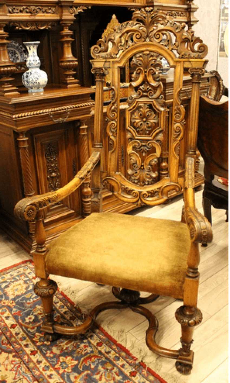 Chair - photo 2