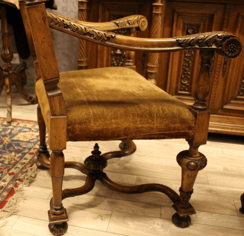 Chair - photo 3
