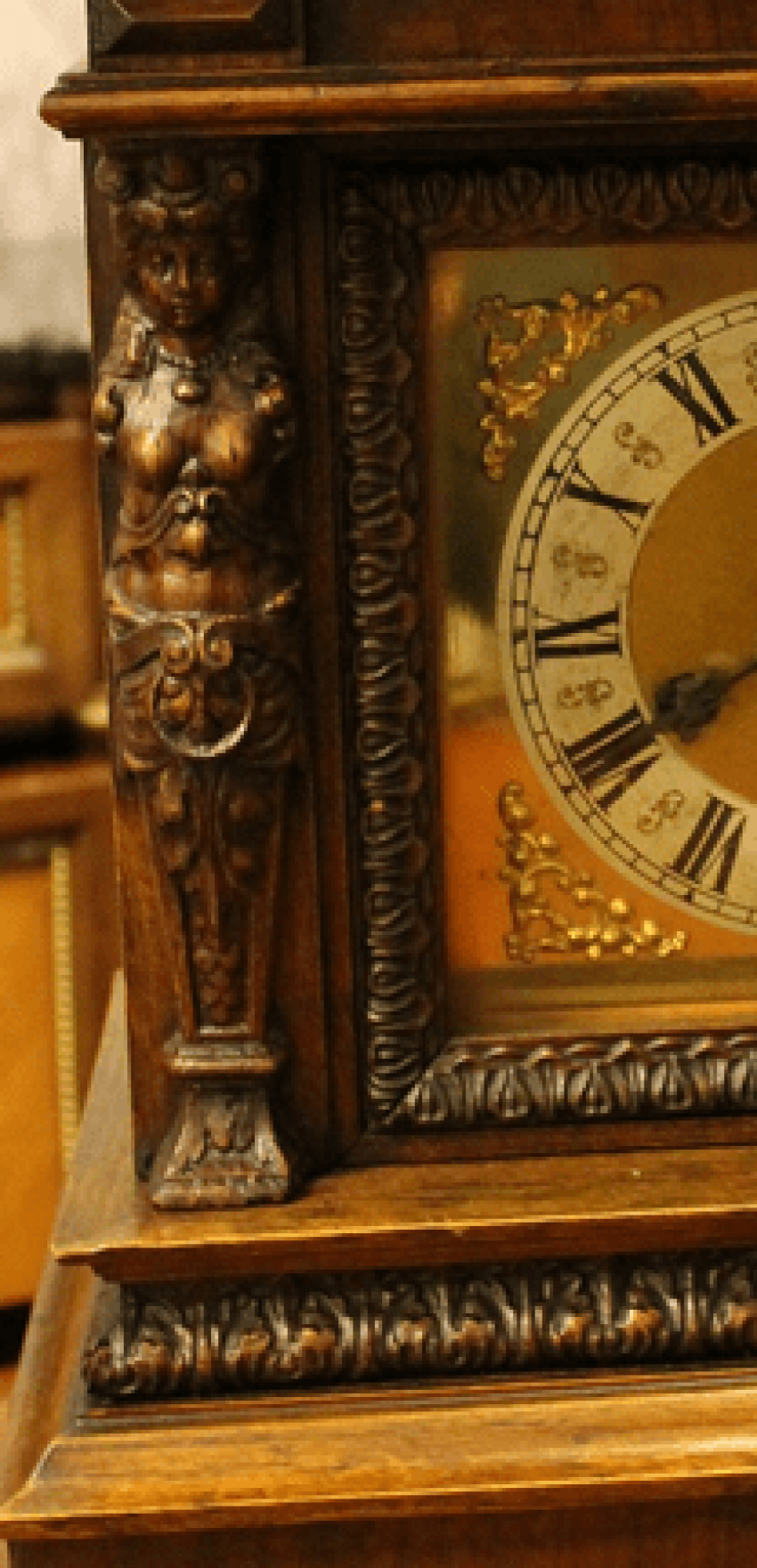 Часы настольные - фото 2