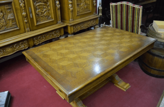 To increase Dining set - photo 2
