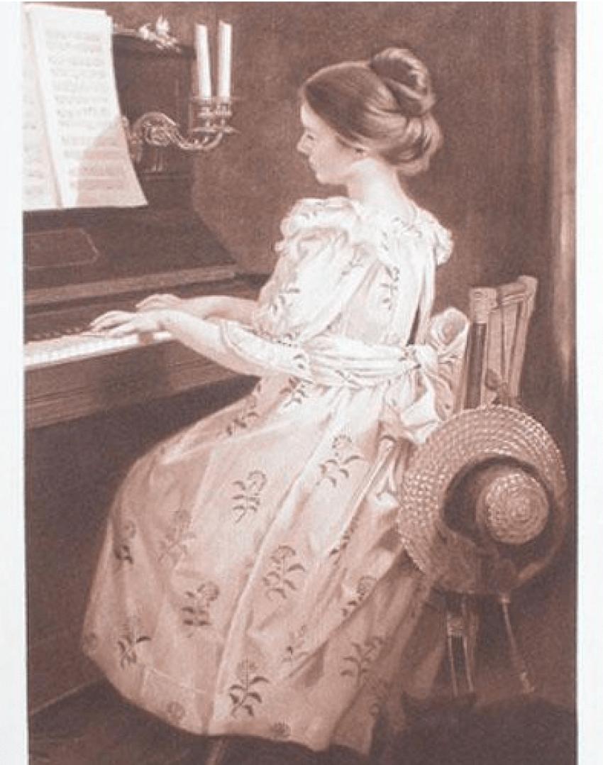 Salons 1901 Les Salons de 1901 - photo 2
