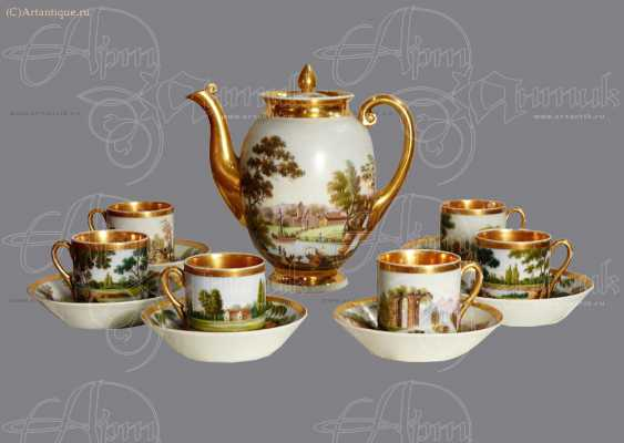 Tea set - photo 1