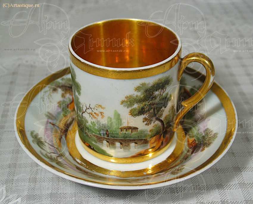 Tea set - photo 2