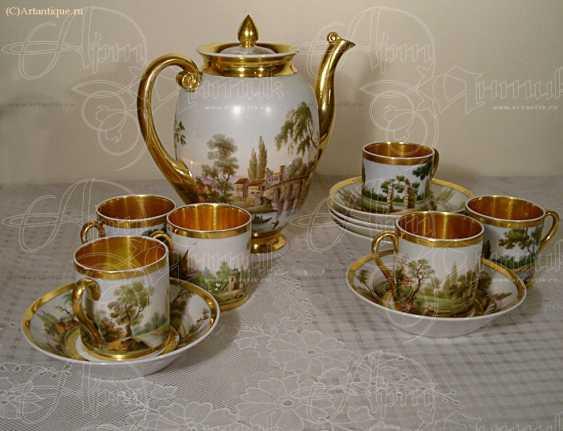 Tea set - photo 3