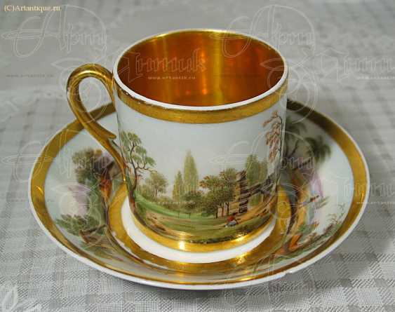 Tea set - photo 4