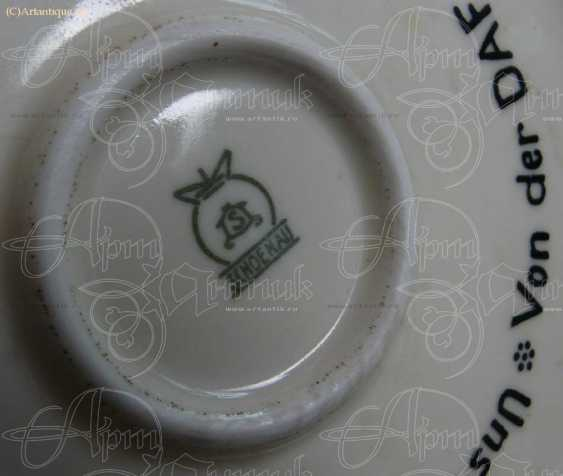 Vase with lid - photo 4