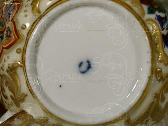 Cup and saucer - photo 3