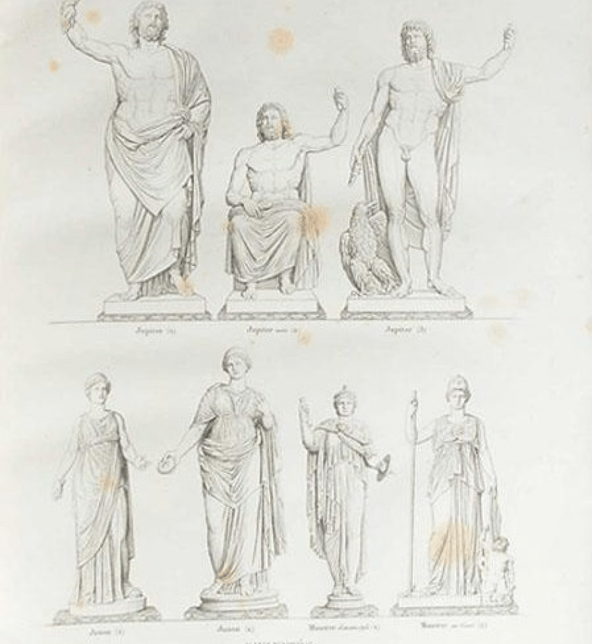 The Museum of antiquities P. Bouillon - photo 4