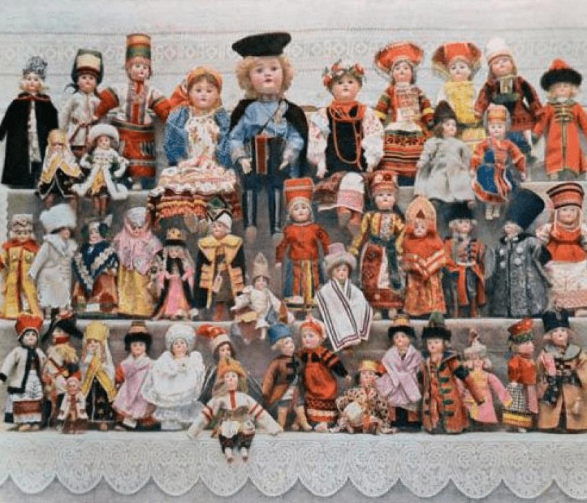 Russian folk art - photo 5