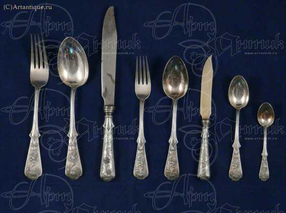 Cutlery set for 6 people - photo 1