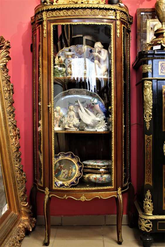 Showcase glass XIX century - photo 1