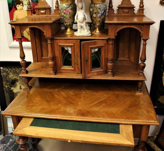 Lady's table, XIX century - photo 3