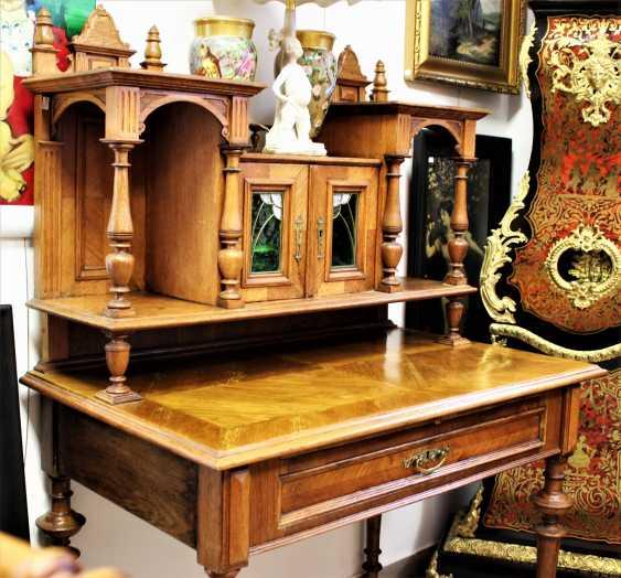 Lady's table, XIX century - photo 2