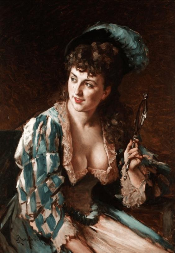 Flirty.Bakalowicz, Vladislav - photo 1