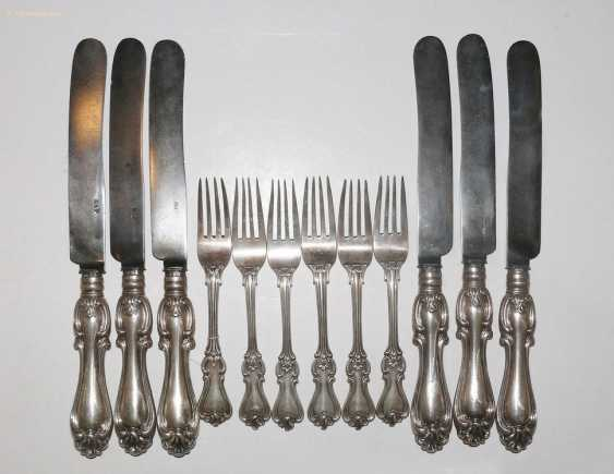 Cutlery set - photo 1
