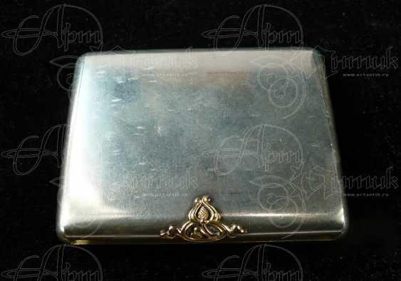 Cigarette case ladies - photo 1