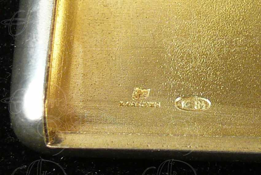 Cigarette case ladies - photo 4