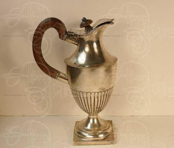 Coffee pot - photo 1