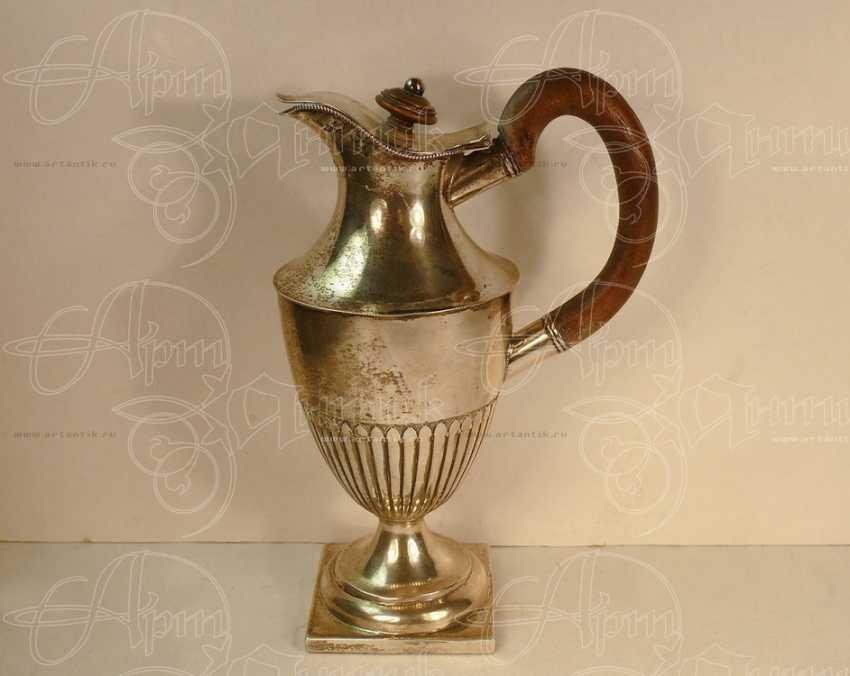 Coffee pot - photo 2