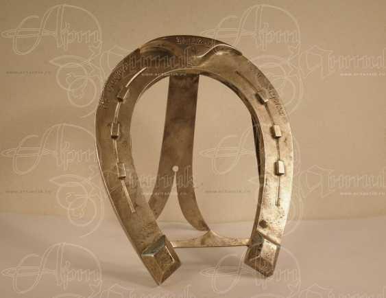 """Frame for photo """"Horseshoe"""" - photo 1"""