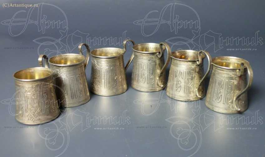 Cups - photo 1