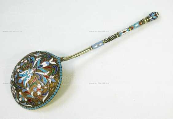 Spoon jam - photo 1