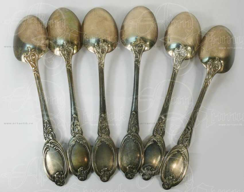 Set tablespoons - photo 2