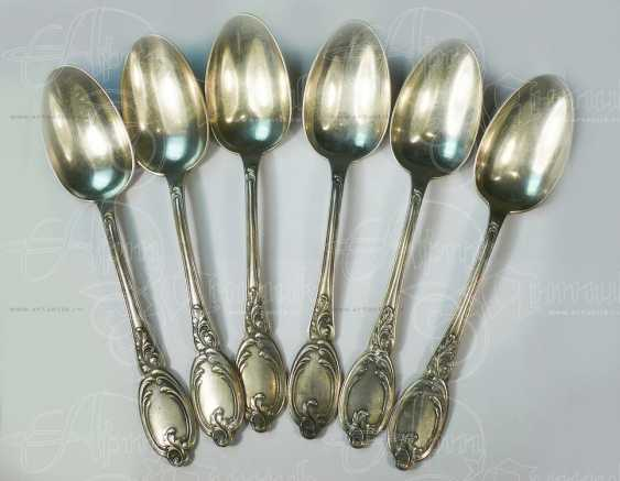 Set tablespoons - photo 1