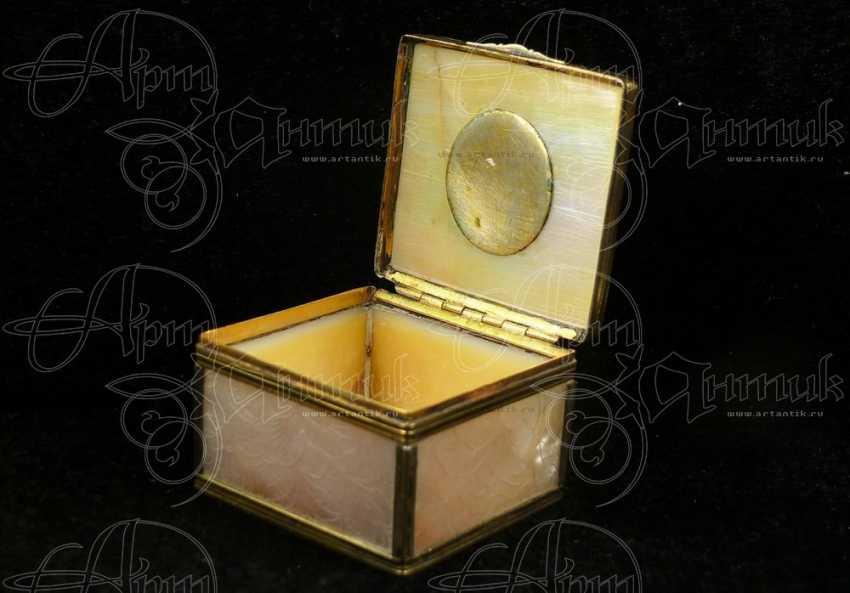 "Box ""Alexander I"" - photo 2"