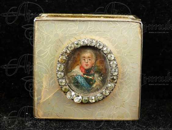 "Box ""Alexander I"" - photo 3"