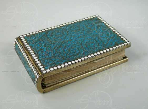 Ball book with pencil - photo 2