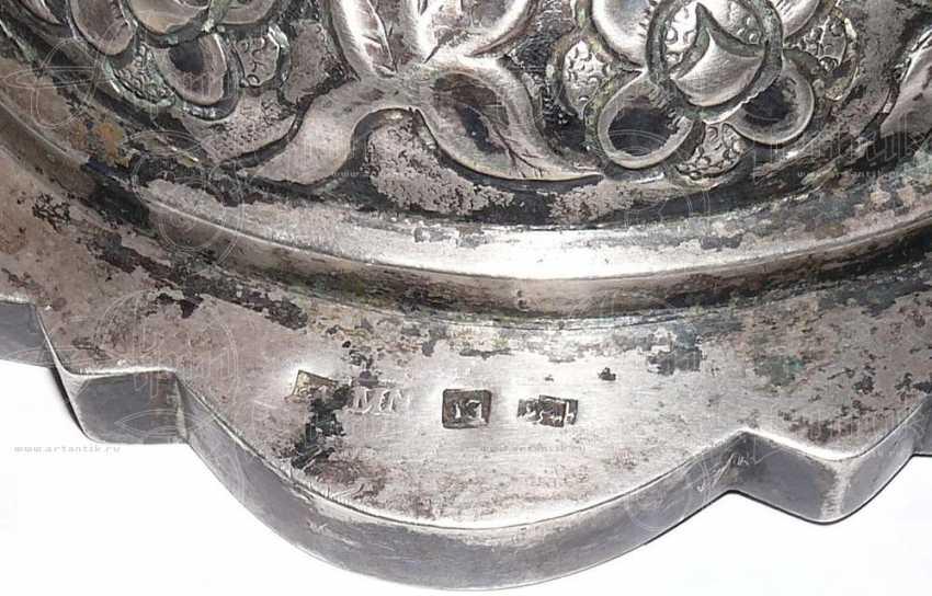 Candle holder - photo 2
