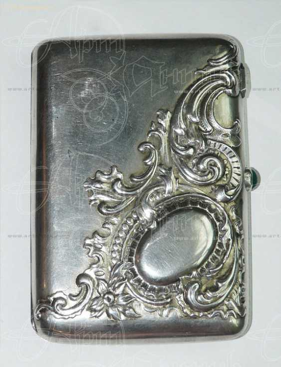 Cigarette case - photo 1