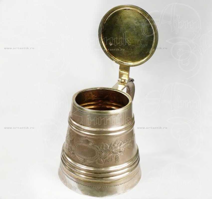 Beer mug - photo 4