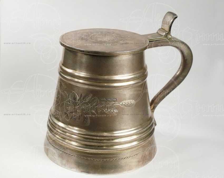 Beer mug - photo 1
