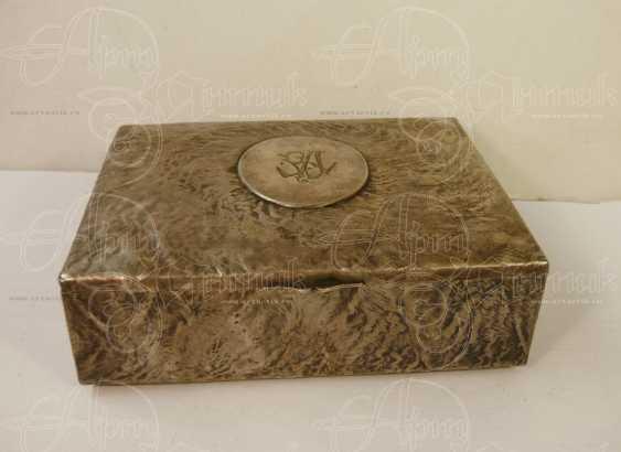 Cigar box - photo 1